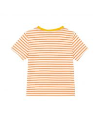 Moomins Scenic Kids Short Sleeve Breton T-shirt