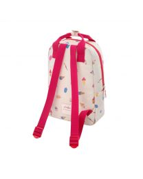 Ice Creams Kids Medium Backpack