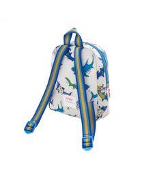 Summer Sharks Kids Mini Backpack