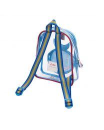 Novelty Shark Kids Mini Backpack
