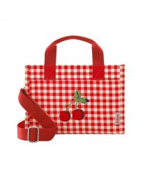 Cherries The Mini Milly Tote