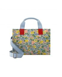 Vale Floral The Mini Milly Tote