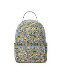 Vale Floral Pocket Backpack