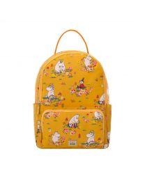 Moomins Mushroom Scenic Pocket Backpack