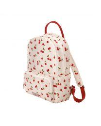 Cherries Pocket Backpack