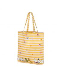 Moomins Stripe Perfect Shopper