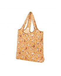 Moomins Linen Sprig Foldaway Shopper