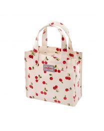 Cherries Small Bookbag