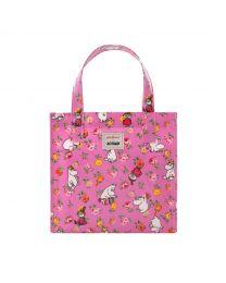 Moomins Linen Sprig Small Bookbag