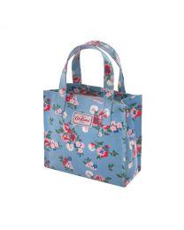 Summer Floral Small Bookbag