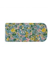 Vale Floral Small Foldover Wallet