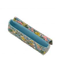 Vale Floral Glasses Case