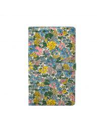 Vale Floral Detachable Purse Travel Wallet