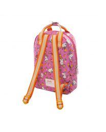 Moomins Linen Sprig Kids Medium Backpack