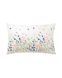 Painted Bluebell Pillowcase x 2