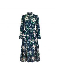 Spitalfields Midi Shirt Dress