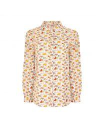 Home Sweet Home Printed Classic Shirt