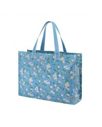 Forget Me Not Sidekick Tote
