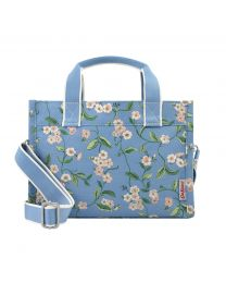 Forget Me Not Little Sidekick Tote