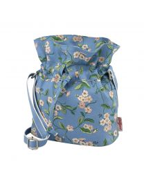 Forget Me Not Hitch Bag