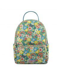 Portland Flowers Pocket Backpack