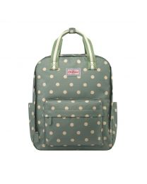 Spot Recycled Utility Backpack