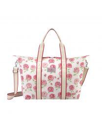 Dahlia Foldaway Overnight Bag
