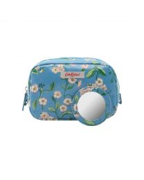 Forget me not Classic Make Up Case