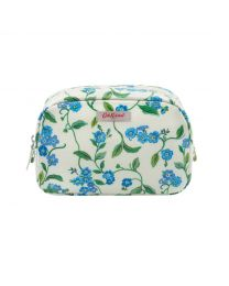 Forget me not Classic Cosmetic Case