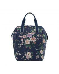 Spitalfields Backpack Nappy Bag