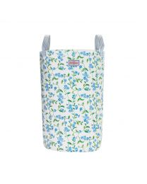 Forget me not Laundry Bag