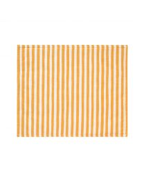 Candy Stripe Set of 2 Reversible Placemats