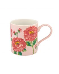 Dahlia Rosie Mug