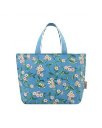 Forget me not Lunch Tote