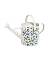 Forget me not Outdoor Watering Can