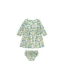 Forget me not Baby Evie Dress