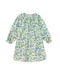 Forget me not Florence Tunic Dress