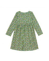 Pembridge Ditsy Long Sleeve Everyday Dress