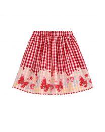 Western Girl Polly Skirt
