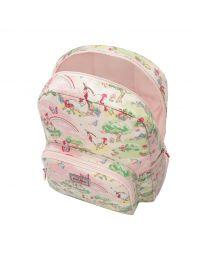 Unicorn Kingdom Kids Classic Large Backpack with Mesh Pocket