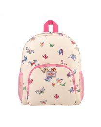 Butterflies Kids Classic Large Backpack with Mesh Pocket