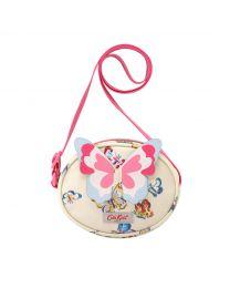Butterflies Novelty Butterfly Handbag