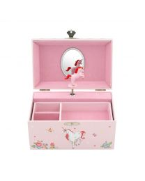 Unicorn Kingdom Kids Jewellery Box