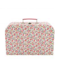 Pembridge Ditsy Suitcase Box