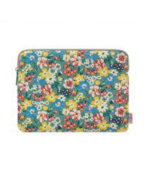 "Portland Flowers 13"" Laptop Sleeve"