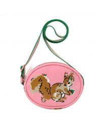 Mini Squirrels Kids Novelty Squirrel Handbag