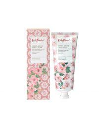 Freston Cassis & Rose 100ml Hand Cream