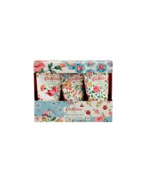 Cottage Patchwork Hand Cream Trio (3 x 30ml)