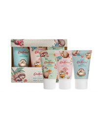 Gardeners Club Hand Cream Trio (3 x 30ml)