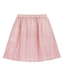 Broderie Angliase Skirt